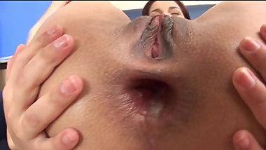 Dana plato gets fucked in a threesome